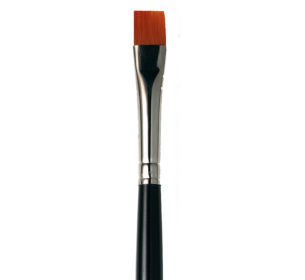Flat Eye Liner Brush