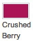 Crushed Berry Color Tile