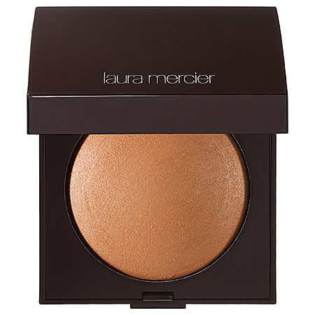 Matte Radiance Baked Powder Compact – Bronze 02