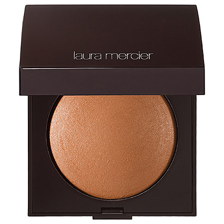 Matte Radiance Baked Powder Compact – Bronze 03