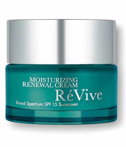 Moisturizing Renewal Cream SPF 15