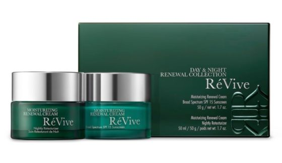 Day & Night Renewal Collection