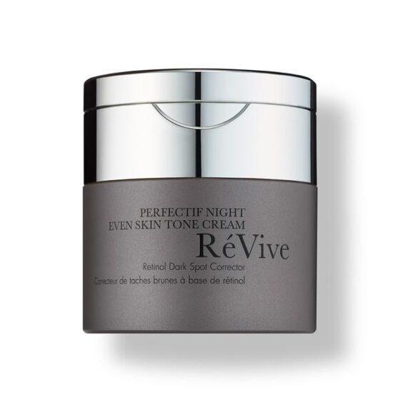 Perfectif Night Even Skin Tone Cream Retinol Dark Spot Corrector